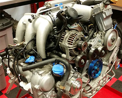 Engine Upgrades | MAXRPM Motorsports